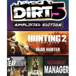 DIRT 5 Amplified Edition...