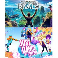 just dance 2020 +Kinect...
