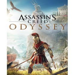Assassin's Creed:2 Odyssey...
