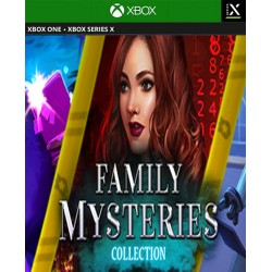 Family Mysteries Collection...